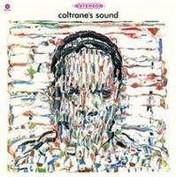 Coltrane's Sound Photo
