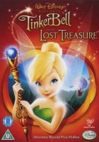 Tinker Bell and the Lost Treasure Photo
