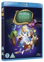 Alice In Wonderland - Photo