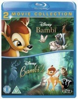 Bambi / Bambi 2 - The Great Prince of the Forest Photo
