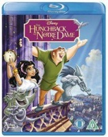 The Hunchback of Notre Dame Photo