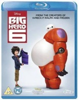 Big Hero 6 Photo