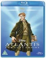 Atlantis - The Lost Empire Photo