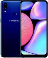 "Samsung A10S Dual-Sim 6.2"" Octa-Core Smartphone Photo"