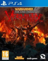 Nordic Games Warhammer: End Times - Vermintide Photo