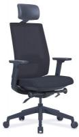 Ergo Press Ergo Office Ergonomic chair with headrest Photo
