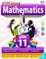 Score More Maths - Grade 11 Photo