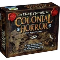 Dark Gothic - Colonial Horror Photo