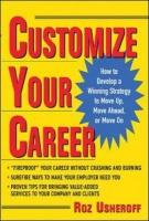 Customize Your Career Photo