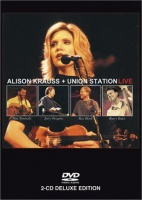 Alison Krauss & Union Station - Live Photo