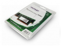 Patriot DDR3 1600Mhz 4GB SO-DIMM - Notebook memory Photo