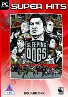 Super Hits Sleeping Dogs Photo