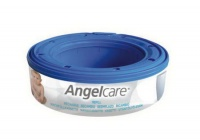 Angelcare - Nappy Bin Refills - Single Photo