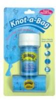 Grobaby - Knot-A-Bag Dispenser Photo
