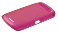 Blackberry 9380 - Soft Shell - Hot Pink Cellphone Cellphone Photo