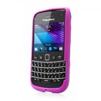 Blackberry Capdase Xpose - Soft Jacket for 9790 - Purple Photo