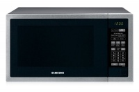 Samsung - 55 L Microwave Oven 1000 Watt - Stainless Steel and Black Photo