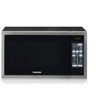 Samsung - 40 L Microwave Oven 950 Watt - Stainless Steel and Black Photo