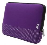 "Vax Barcelona Tibidabo Series - 10"" Neoprene iPad Sleeve - Magenta Photo"
