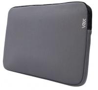 "Vax Barcelona Pedralbes Series - 10"" iPad Sleeve - Grey Photo"