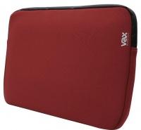 "Vax Barcelona Pedralbes Series - 10"" iPad Sleeve - Red Photo"