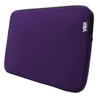 "Vax Barcelona Pedralbes Series - 10"" iPad Sleeve - Purple Photo"