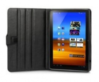 Samsung Capdase - Flip Jacket for Galaxy TAB1 - P7100 Photo