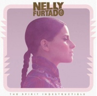 Nelly Furtado - Spirit Indestructable Deluxe Edition Photo