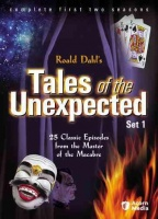 Roald Dahl's Tales of the Unexpected - Photo
