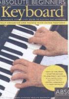 Absolute Beginners Keyboard - Photo