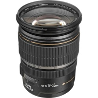 Canon EF-S 17-55mm f2.8 IS USM Lens Photo