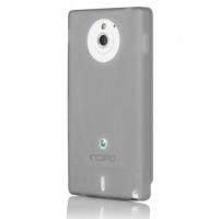 Sony Incipio NGP for Xperia Sola - Transluscent Mercury Cellphone Cellphone Photo