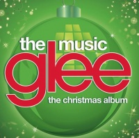 Glee Cast - Glee: The Music - The Christmas Album Photo