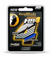 HeadBlade HB4 Quad Blade 4ct Kit Photo