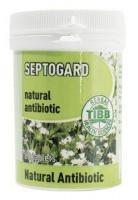 Tibb Septogard Tablets 60 Photo
