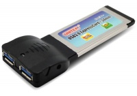 Unitek Y-9331 - USB 3.0 Express Card Photo