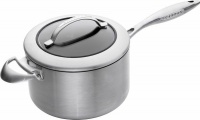 Scanpan - CTX 3.5 Litre Saucepan With Lid Photo
