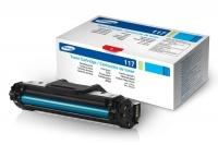Samsung MLT-D117S Black Laser Toner Cartridge Photo