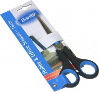 Bantex Scissors - 16cm Photo
