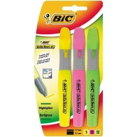 BIC Briteliner XL Highlighter Photo