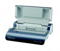 Fellowes Quasar-E Electric Comb Binder Photo