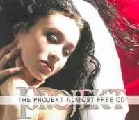 Projekt Almost Free CD - Photo