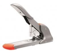 Rapid HD210 Heavy Duty Stapler - Orange & Silver Photo