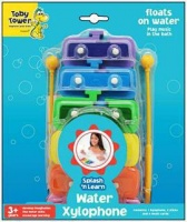 Toby Tower Splash 'n Learn Water Xylophone Photo