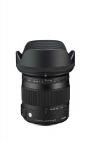 Sigma 17-70mm F2.8-4 DC OS HSM Macro Lens Photo
