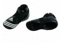adidas Super Safety Kicks - Black Photo