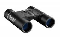 Bushnell 10x25 PowerView Binoculars - Black Photo