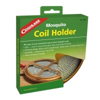 Coghlans - Mosquito Coil Holder Photo