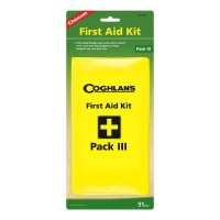 Coghlans - Pack 3 First Aid Kit Photo