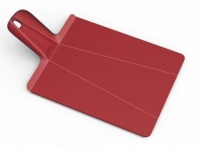 Joseph Joseph - Folding Chopping Board - Red Photo